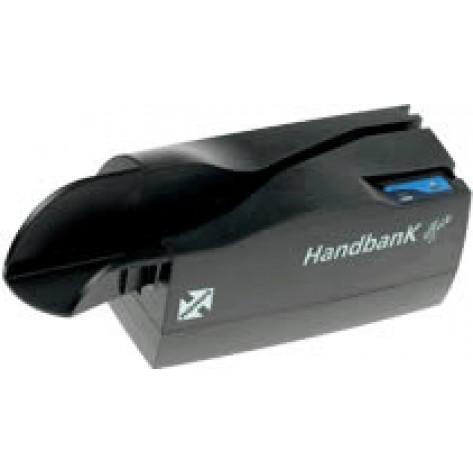 Leitor de código de barras e CMC-7 Nonus Handbank office - USB