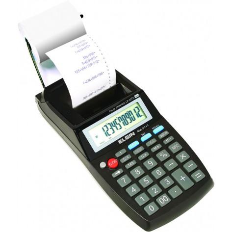 Calculadora eletrônica Elgin - MA 5111