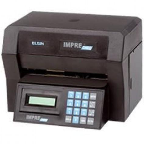 Impressora de cheque Elgin Imprecheq NSC 2.18