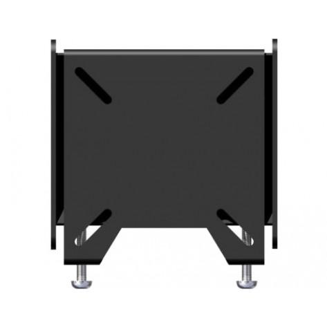"""Suporte fixo de parede Avatron para TV's de LCD até 24"""" - Preto"""