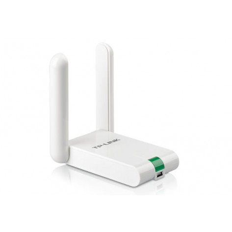 Adaptador Wireless USB TP-Link TL-WN822N 300Mbps