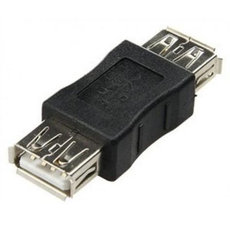 Adaptador de Emenda USB Fêmea