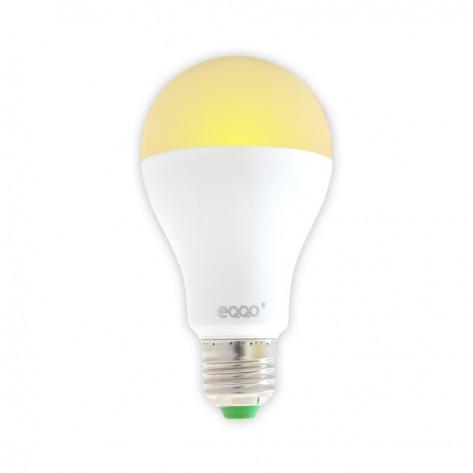 Lâmpada Super LED Amarela Eqqo PLED0042  - 5W