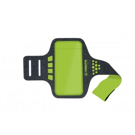 Braçadeira para celular Universal Kimaster AR 30 - de 5.5 até 6.0 pol