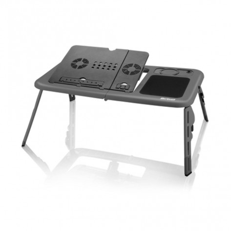 Multilaser Mesa Portátil p/ Notebook com Cooler AC127