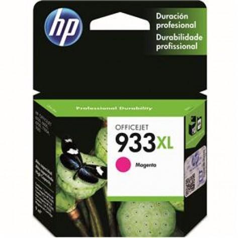 Cartucho HP 933XL (CN055AL) - Magenta