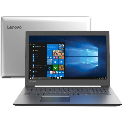 Notebook Lenovo B330-15IKBR (81FE000QBR) - i3-7020U - Tela 15.6'' HD - 4GB RAM - 1TB HD - Windows 10 Home