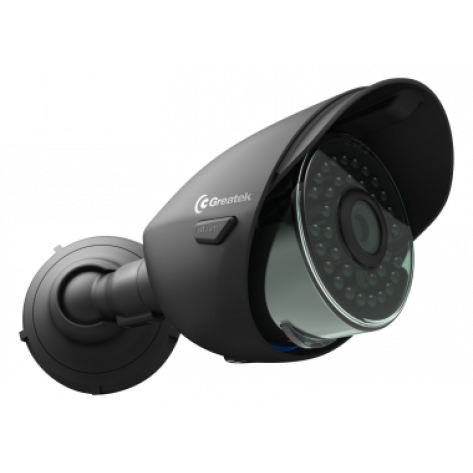 Câmera Greatek SEGJ-1324P para Segurança Eletrônica com Infra-Vermelho 1.3 Mp 30M 3.6MM - 720p