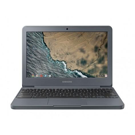 """Chromebook Samsung XE501C13-AD1BR - Celeron N3060 1,6GHz - Tela 11,6"""" - 2GB RAM - Chrome OS"""