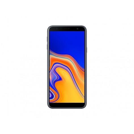 "Smartphone Samsung Galaxy J4+ Preto SM-J415GZKQZTO - 4G - Dual Chip - Câmera 13MP - Tela 6"""