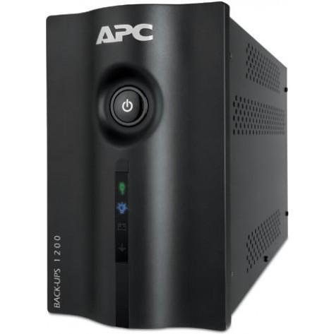 Nobreak APC Back-UPS 1200VA BZ1200-BR Bivolt (115V/220V)