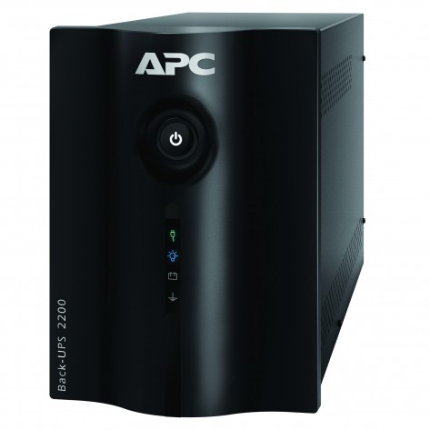 Nobreak APC Back-UPS 2200VA BZ2200I-BR - 220V