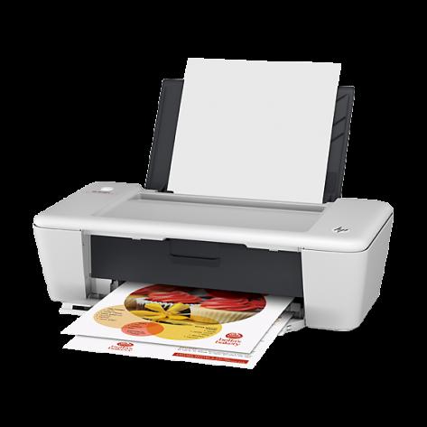 Impressora Jato de Tinta Colorida HP Deskjet 1015
