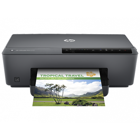 Impressora Hp Jato de Tinta - Officejet Pro 6230 ePrinter - Wireless