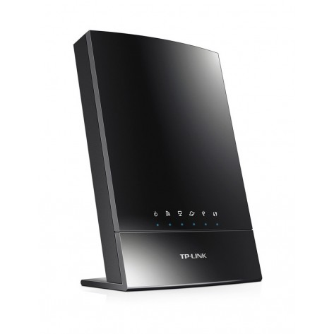 Roteador Wireless AC - TP-Link Archer C20i - Dual Band - 2.4GHz 300Mbps e 5GHz 433Mbps