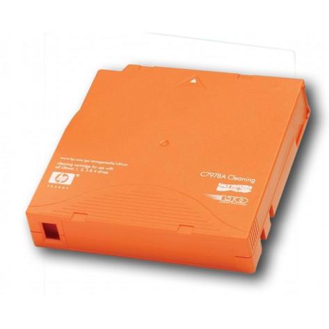 Cartucho de Limpeza HP LTO Ultrium - C7978A