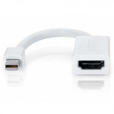 Adaptador Mini DisplayPort para HDMI Fêmea