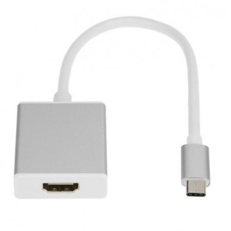 Adaptador Empire - USB 3.1 Type C para HDMI
