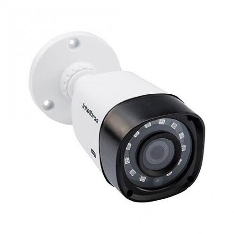 Câmera Infravermelho Intelbras VHD 1120 B G4 Multi-HD - IR 20 metros - Sensor 1/4 - Lente 2.6mm