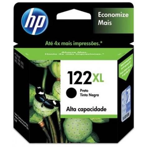 Cartucho Preto HP 122XL (CH563HB)