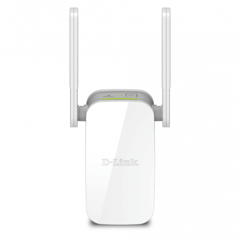 Repetidor Wireless AC750 D-Link DAP-1530