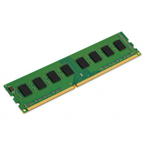 Memória 4GB DDR3L Kingston KCP3L16NS8/4 - PC3-12800 (1600MHz) - DIMM