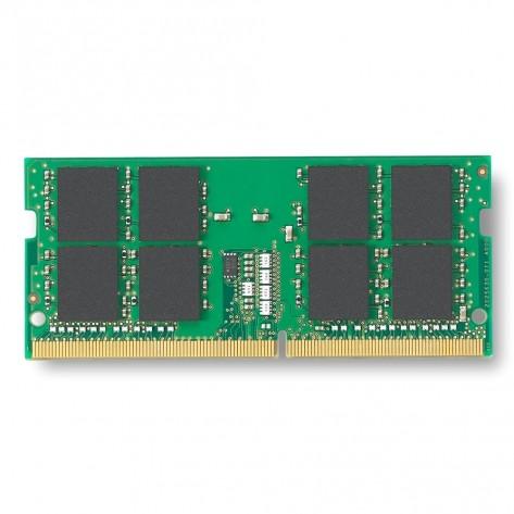 Memória para Notebook 16GB DDR4 Kingston KCP424SD8/16 - PC4-19200 (2400 MHz) - SODIMM