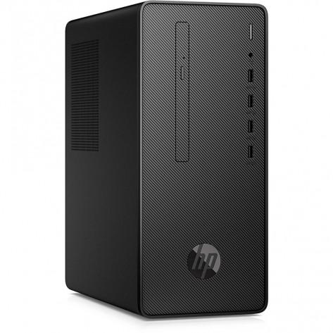 Computador HP Desktop Pro G2 6RC31LA#AC4 - i3-8100 - 4GB DDR4 - 500GB HD - Windows 10 PRO