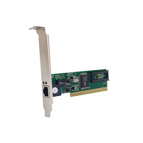 Placa de Rede PCI DEX DP-01 - 10/100Mbps