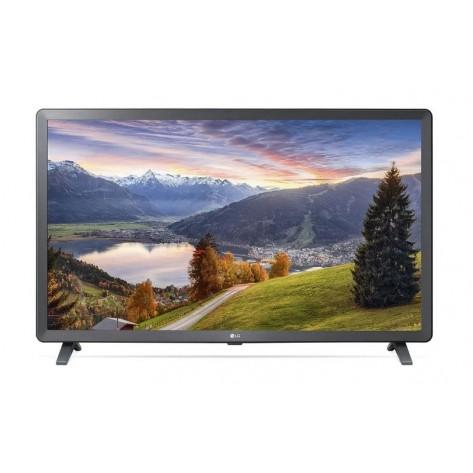 TV 32'' LED LG 32LT330HBSB - 1366 x 768 - 2 HDMI - 1 USB - Conversor Digital - Modo Hotel