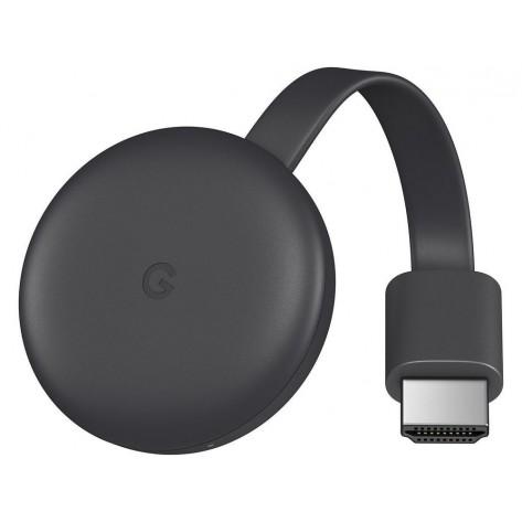 Google Chromecast 3º Geração - GA00439 - Full HD