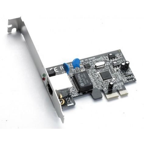 Placa de Rede PCI-E Feasso FPR-02 10/100/1000 Gigabit