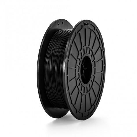 Filamento Flashforge PLA - 0,6 Kg - Preto