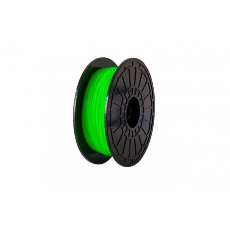Filamento Flashforge PLA - 0,5 Kg - Verde