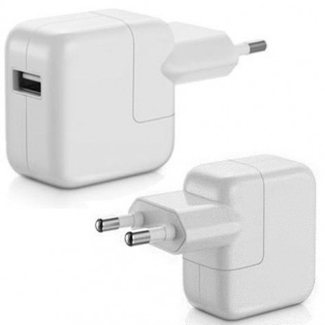 Carregador base de parede USB para iPhone, iPad e iPod - 10w