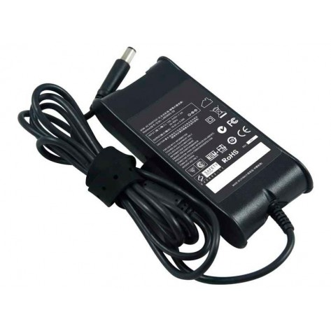Fonte para Notebook Dell LA65NS1-00 DE-03 - 19.5v 3.34A - 65W