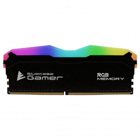 Memória 8GB DDR4 Bluecase Gamer BMGLR4D26M12VM16/8G - PC4-21300 (2666 MHz) - DIMM