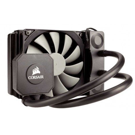 Water Cooler Corsair Hydro H45 120mm - CW-9060028-WW