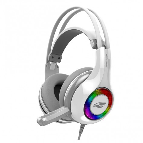 Headset Gamer C3TECH PH-G701 Heron - USB 7.1 Surround