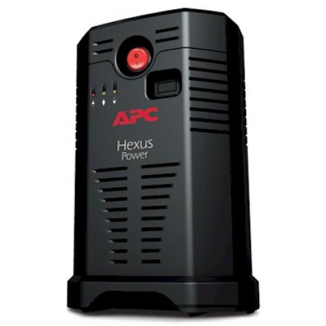 Estabilizador APC Hexus 6 Tomadas Bivolt - USB - 500VA