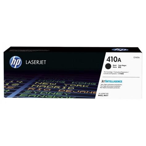 Toner Preto HP LaserJet 410A - (CF410A)