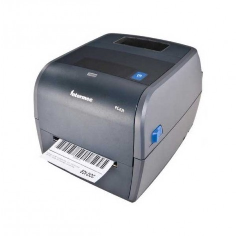 Impressora de Código de Barras Honeywell - Intermec PC43T
