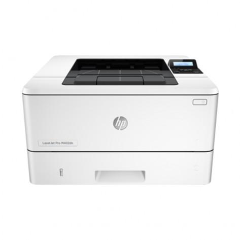 Impressora HP Laser Monocromática - M402dn - Rede