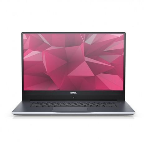 Notebook Dell Inspiron 7560 - i5-7200U - Tela 15.6'' Full HD - 8GB RAM - 240GB SSD + 1TB HDD - Linux - NVIDIA 940MX - Seminovo