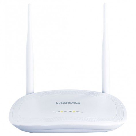 Roteador Intelbras IWR 3000N - 300mbps