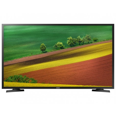 Smart TV 32'' LED Samsung J4290 UN32J4290AGXZD - 1366 X 768 - 2 HDMI - 1 USB - Wi-Fi Integrado - Preto