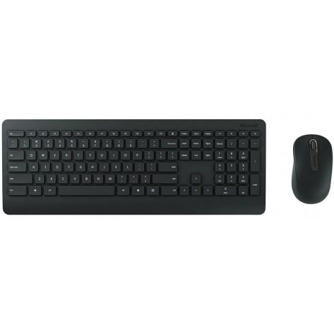 Teclado e Mouse com fio Microsoft Desktop 900 - Wireless