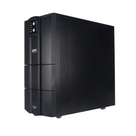 Nobreak APC Smart-UPS SMC3000XLBI-BR - 3000VA - Senoidal - Entrada Bivolt 115V/220V - Saída 115V