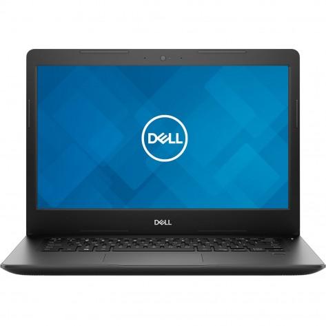 "Notebook Dell Latitude 3490 HKFRT - i7-8550U - Tela 14"" HD - 8GB RAM - 500GB HDD Sata - Windows 10 PRO"