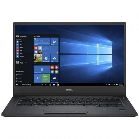 "Notebook Dell Latitude 7370 - m7-6Y75 - Tela 13.3"" Full HD - 8GB RAM - 480GB SSD M.2. - Windows 10 PRO - Seminovo"